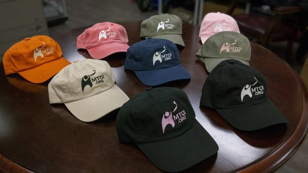 MTOI Hats
