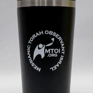 MTOI travel mug